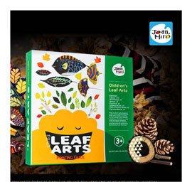 *現貨含運可超取*西班牙 JOANMIRO 兒童創意繪畫系列-樹葉彩繪