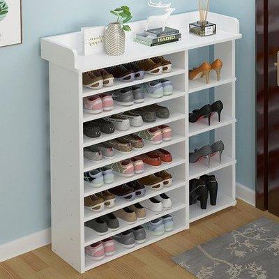 『i-Home』鞋架玄關櫃簡約現代門口多功能儲物櫃家用簡易收納經濟省空間鞋櫃