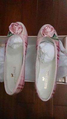 全新scottish house娃娃鞋(1400元含運)誠購小議