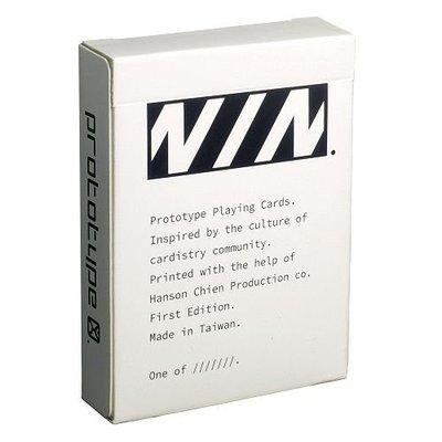 (MST MAGIC) 原型牌 Prototype Playing Cards 收藏牌 樸克牌 花切牌