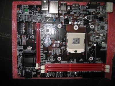Intel MODT HTPC Mini-itx Mini-DTX HM65 主板 用筆電2代和3代 i7/i5/i3