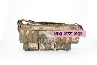 美軍特戰傘兵背包軍用戰術迷彩背包 RESCUER 拯救者R-ONE版 GO BAG 空降包