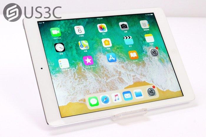 【US3C-台中店】【一元起標】公司貨 Apple iPad Air 16G 9.7吋 WiFi 平板電腦 二手平板