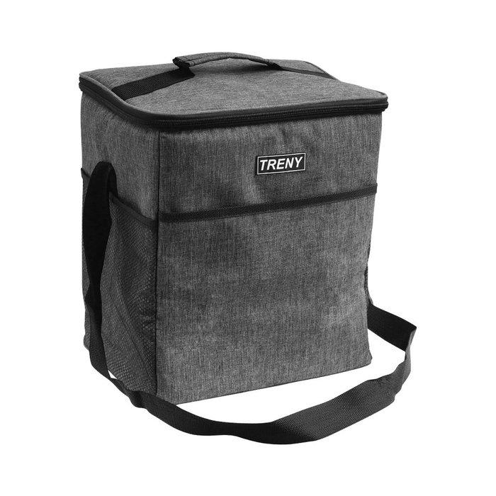 【TRENY直營】 北境保冷溫提袋 16L 3487