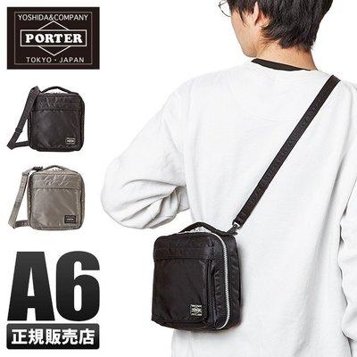 Tsu 日本代購 日標 PX TANKER 系列 SHOULDER BAG 側背包 小包 622-69125
