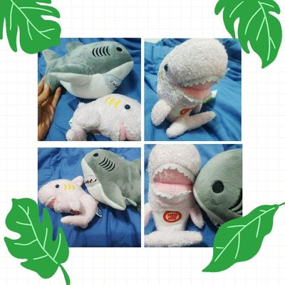 *Sweet cake*小舖-絨毛娃娃系列 鯨魚寶寶 海豚 兔子 現貨中