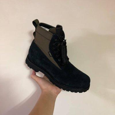 """MADNESS X TIMBERLAND """"ALTERATION"""" TYPE-MD02 VibramR Lug 6吋靴"""