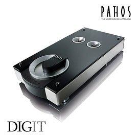 愛樂音響(台中市政店3) 義大利 PATHOS Digit 典藏CD播放機