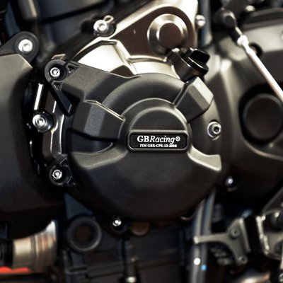 【GBRacing】YAMAHA XSR700 XSR 700 XSR-700 引擎防護塊 防摔塊 防倒塊 14-21