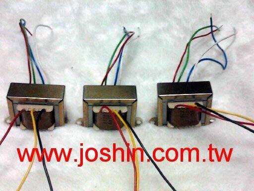 您好!請問AC240V轉AC; 0V 20V  5A;13V  0V  13V  1A變壓器之價錢?輸入輸出用引線!