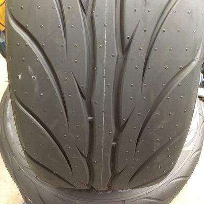 飛達輪胎 195/50/15 205/50/15 595RS 半熱融胎