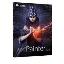 【Corel】Painter 2016 中文版,再送贈品