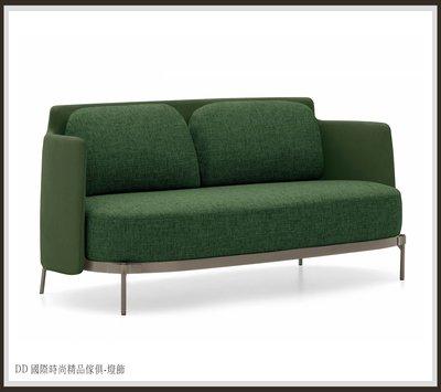 DD 國際時尚精品傢俱-燈飾 MINOTTI TAPE  Sofa(復刻版)訂製 沙發椅比利時進口布2018新品