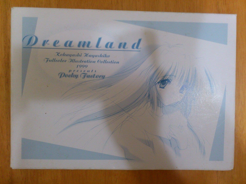 日本同人繪板海報組 Pocky Factory「Dreamland」