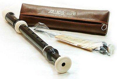 【現代樂器】總代理公司貨!AULOS 509 509B 中音直笛 各大學校直笛團指定 新北市