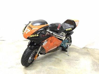49cc 小GP 迷你摩托車 小跑車 小賽車