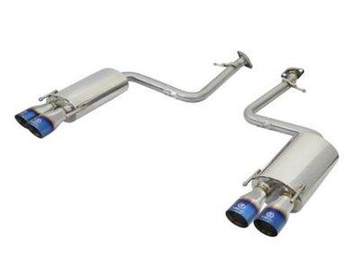 DJD19081932 美國進口 aFe Lexus RC 200t 排氣系統套件 依當月報價為準