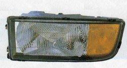 ((車燈大小事)) MERCEDES BENZ ACTORS 96-02 / 中華賓士 拖車頭 原廠型大燈