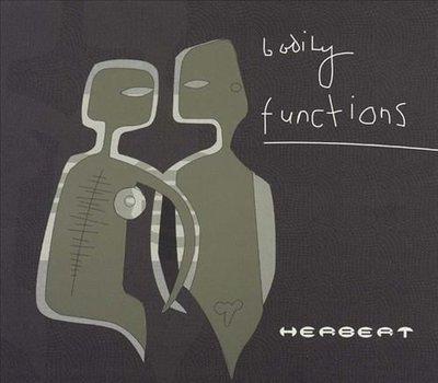 [狗肉貓]_ Herbert_Bodily Functions