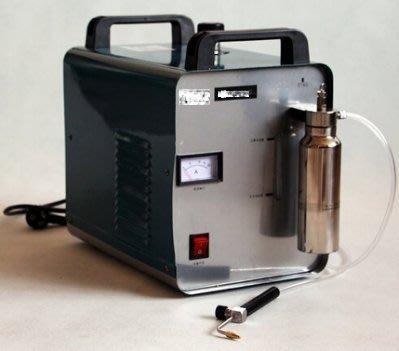 [便利小舖]  有機玻璃壓克力亞克力火焰拋光機器金銀首飾焊接機氫氧焰機水焊機 3227c