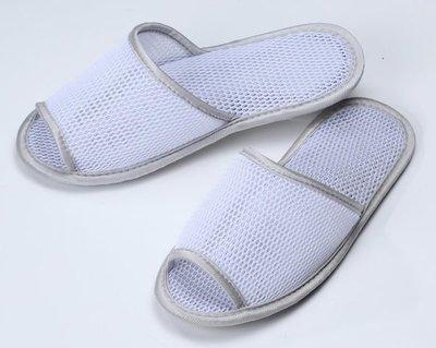 [JLM工廠直營] CVS-01( L) 網眼布拖鞋 『室內拖鞋.不織布拖鞋.毛巾布拖鞋.皮拖鞋.網眼布拖鞋
