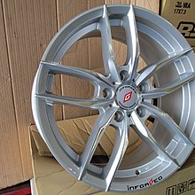 17吋(432)鋁圈+17吋輪胎~適用:SIENTA.CARENS.HR-V.FOCUS(完工價)非VORSTEINER