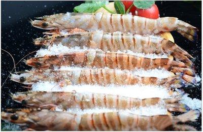 【大和水產】深海大明蝦(6P/8P)