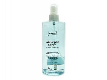 Justnail消毒噴劑16 oz.Antiseptic Spray Y1DF45C