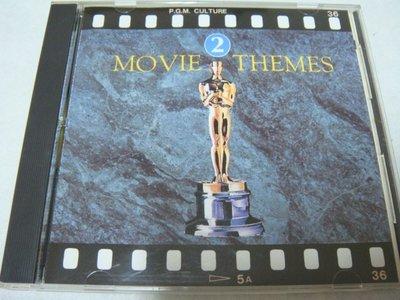 MOVIE THEMES 2 無IFPI 有歌詞