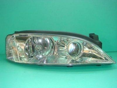 》傑暘國際車身部品《 福特METROSTAR-01-03晶鑽大燈一顆1600.也有手工魚眼大燈