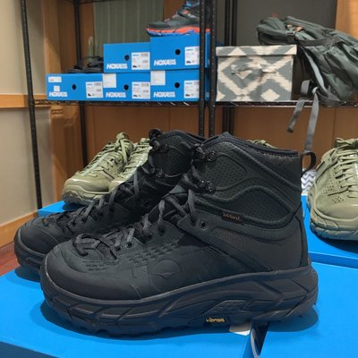 Ξ 現貨 Ξ Hoka One One Tor Ultra Hi 2 WP