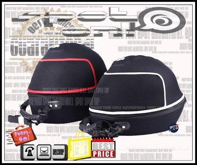 Spot ON - G08 安全帽袋側背包☎美式風格玩家國度!光泉牛奶 M240I 美國X檔案 古典名曲 夏夜燃燒北海岸