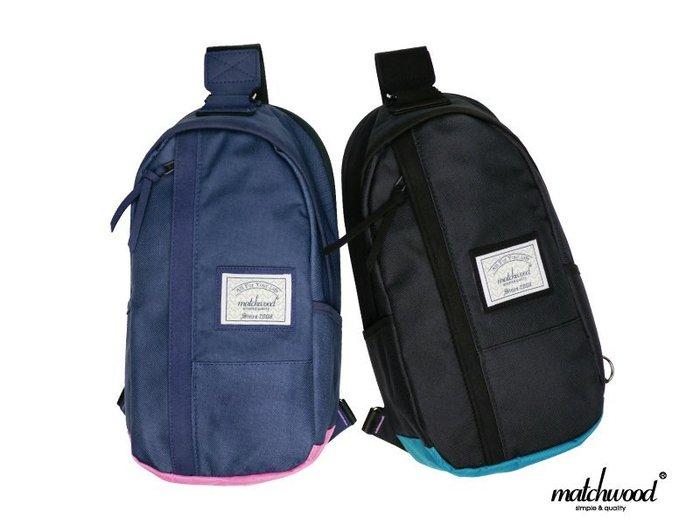 { POISON } MATCHWOOD HUNTER SHOULDER BAG 最新配色 單肩後背包 側背包 斜背包
