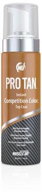 Pro Tan  INSTANT Competition Color Top Coat 第三階段