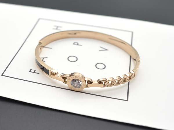 【寶寶王國】簡約 316L不銹鋼手環  (商品編號  442-307-2)