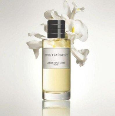 Dior 迪奧 香氛世家 BOIS D'ARDENT 鑲銀木 高級訂製香水迷你版  7.5ml