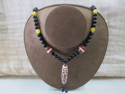 二手舖 NO.3171 天眼珠項鍊 手鍊 項鍊 手珠 首飾飾品