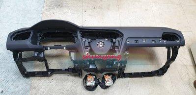 福斯 TIGUAN  Tiguan 拉機棒 儀表板 安全帶 安全氣囊 AIR BAG