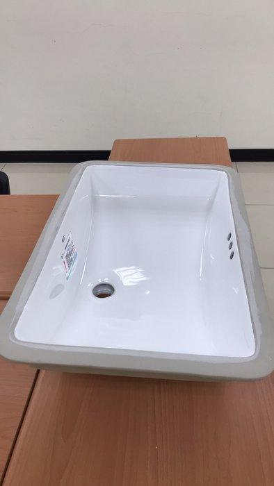 FUO衛浴: 國寶品牌優質陶瓷盆 F2240便宜出清