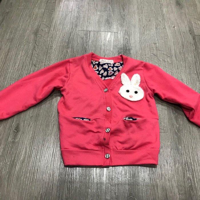 Q兔兔童外套