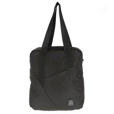 Reebok 全新 黑色 運動 休閒 托特包 手提袋  購物袋 肩背包 運動包 健身包 CE2721 新北市