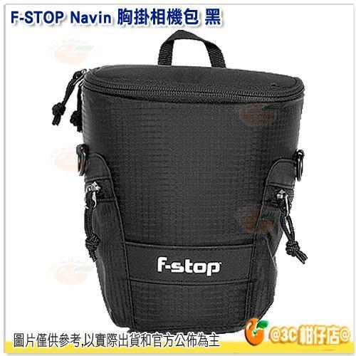 @3C 柑仔店@F-STOP Navin 胸掛相機包 黑 公司貨 AFSP047 單肩背 腰掛 收納包 F-STOP