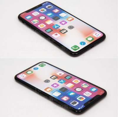【GooMea】塑膠製 Apple蘋果 iPhone X 5.8吋模型展示Dummy仿製拍片包膜測試模具打樣整人
