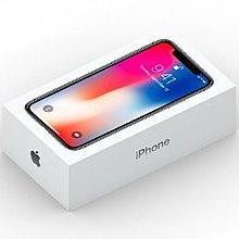 iPhone X 256GB SL/GY