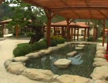 [KatiE 旅遊] 會來尖石溫泉渡假村 平假日雙人湯屋10張