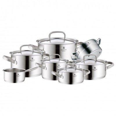 雷貝卡** WMF 德國製造 五星湯鍋  湯鍋七件組 整組預購17200