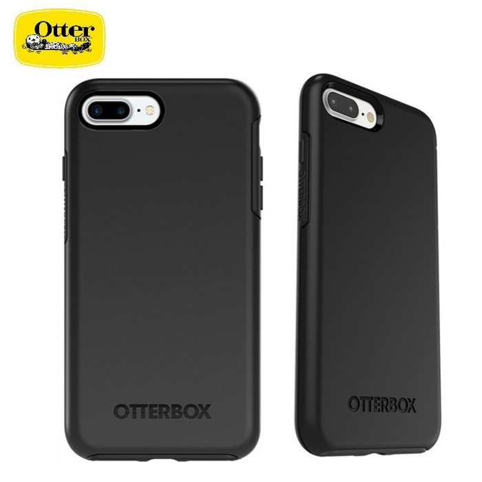 Otterbox Symmetry Series 炫彩幾何 iPhone 7/8 plus 5.5吋 公司貨一年保固