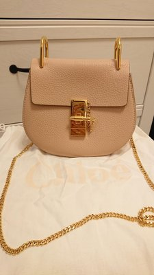 Chloe Mini Drew Bag