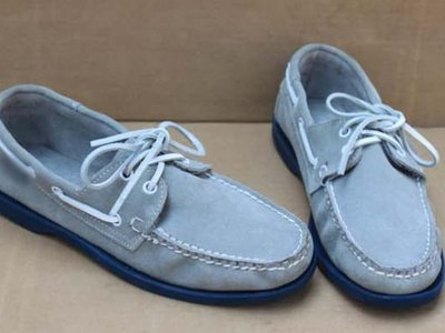 『 蛻變英倫』義大利巴黎紐約韓國手工訂製真皮帆船鞋 情侶鞋 透氣真皮鞋 司機鞋 沙灘鞋