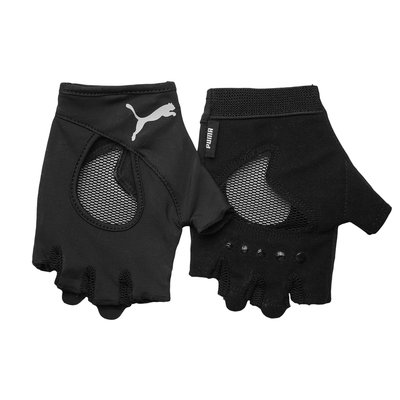 手套PUMA彪馬官方 女子手套 AT Gym 041459